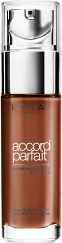 Accord Parfait L'Oréal Paris Base Líquida 10n-Cacao