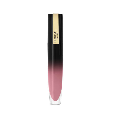 Brilliant Signature L'Oréal Paris Gloss 305 - Be captivating