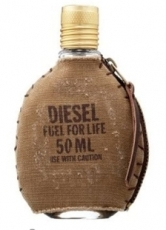 Diesel Fuel For Life Men Eau de Toilette