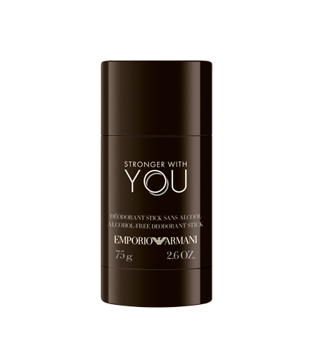 Stronger With You Giorgio Armani EA SW YOU HE DEO STICK 75G 75 ml