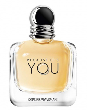 Giorgio Armani Because It's You Eau de Parfum