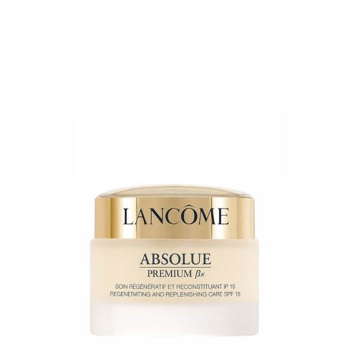 Creme de Dia Absolue Premium x Lancme