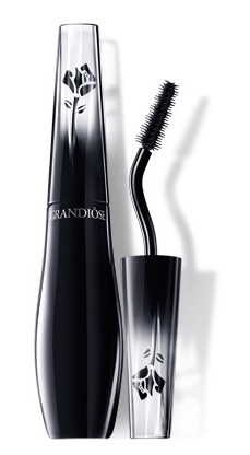 Lancôme Grandiose 01-Deep intense black