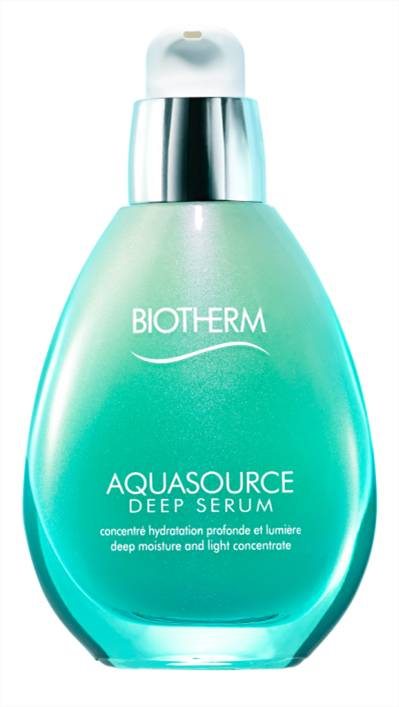Deep Serum Aquasource Biotherm