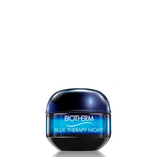 Blue Therapy Creme Nuit Blue Therapy Biotherm