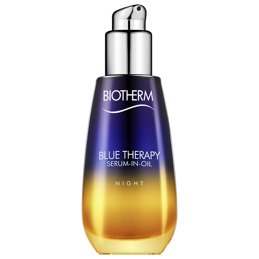 Blue Therapy Huile Nuit Blue Therapy Biotherm
