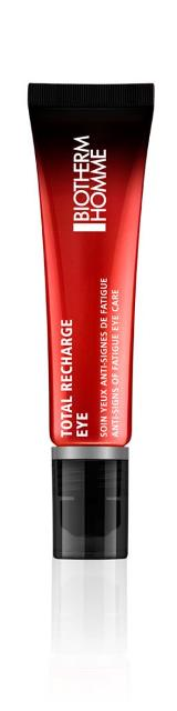 Biotherm Homme Total Recharge Creme de Olhos