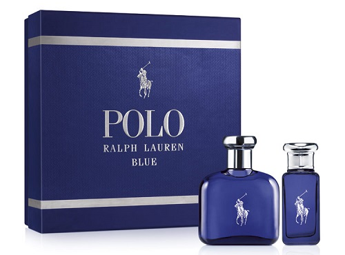 Eau de Toilette Polo Blue