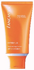 Lancaster After Sun - Intense Moisturizer Moisturizing Lotion (rosto&corpo)