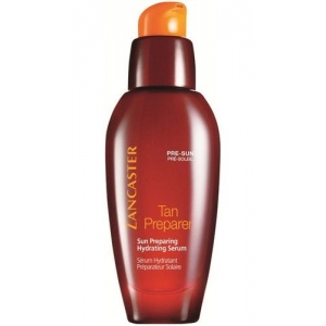 Lancaster Tan Preparer Sun Preparing Hydrating Serum