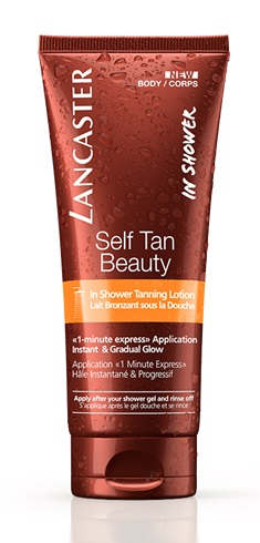 Lancaster Lancaster Solares Self-Tan Inshower Body
