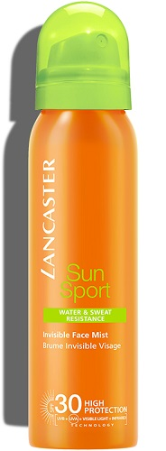 Sun Sport Lancaster Invisible Mist SPF30 100 ml