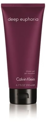 Shower Gel Calvin Klein