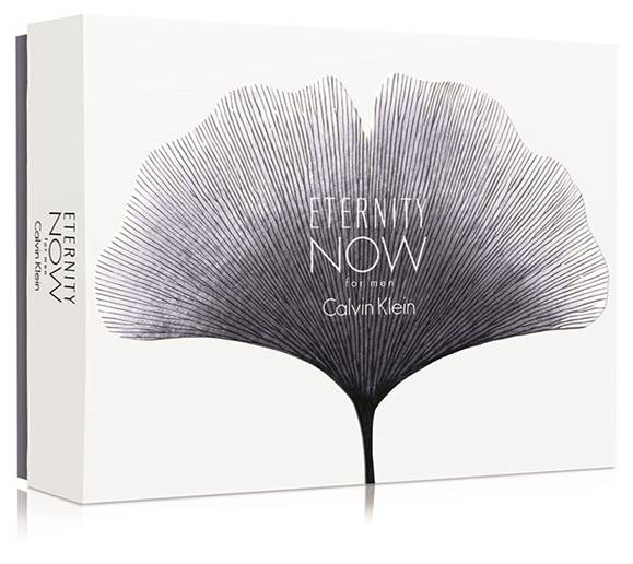 Coffret Eternity Now For Men