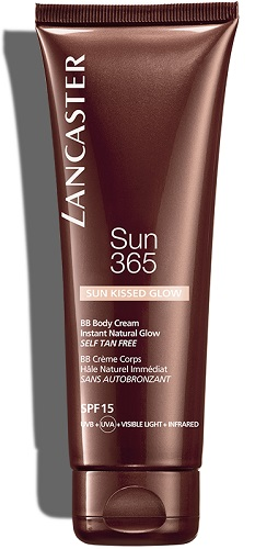 Sun Beauty Lancaster Sun Beauty Care Body Cream SPF30 125 ml