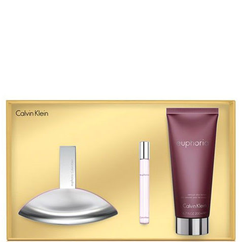 Coffret Euphoria for Women
