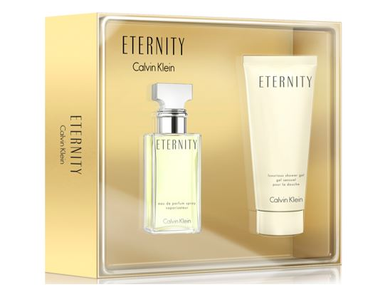 Coffret Eternity For Men