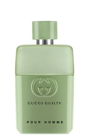 Gucci Guilty Love Gucci Eau de Toilette 50 ml