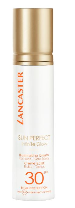 Sun Perfect Lancaster Illuminating Cream SPF30 50 ml