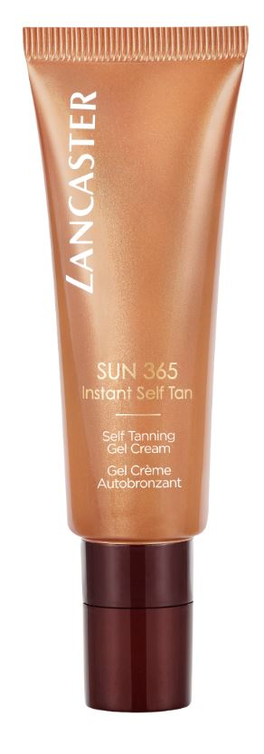 Sun 365 Self Tan Lancaster Instant Self Tan Gel cream  50 ml