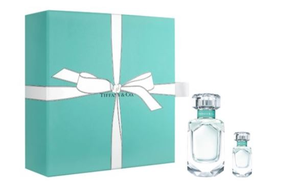 Tiffany Coffret