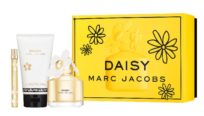 Daisy Marc Jacobs coffret