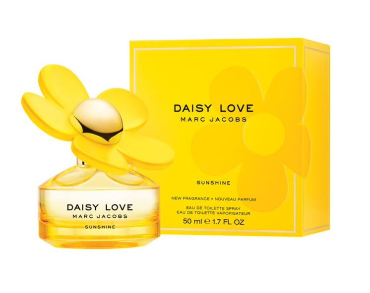 Daisy Love Marc Jacobs Eau de Toilette 50 ml