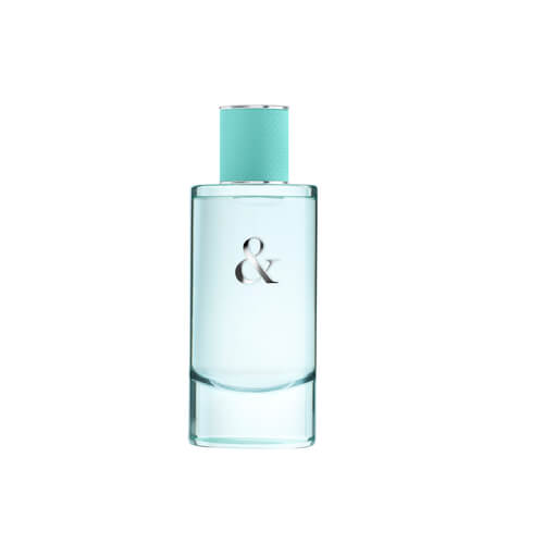 Tiffany & Love Tiffany For Her - Eau de Parfum 90 ml