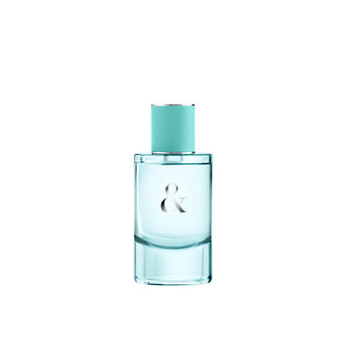 Tiffany & Love Tiffany For Her - Eau de Parfum 50 ml