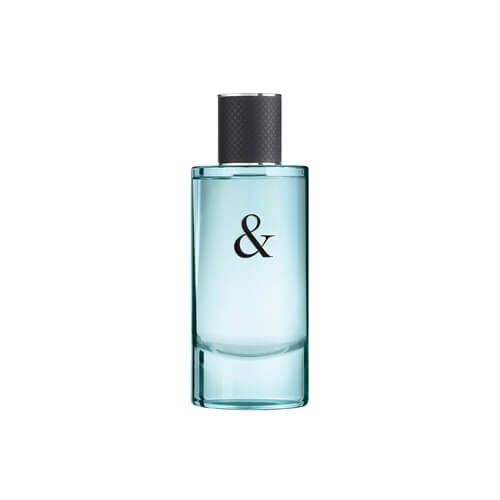 Tiffany & Love Tiffany For Him - Eau de Toilette 90 ml