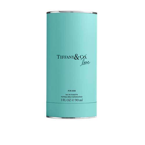 Tiffany & Love Tiffany For Him Eau De Toilette