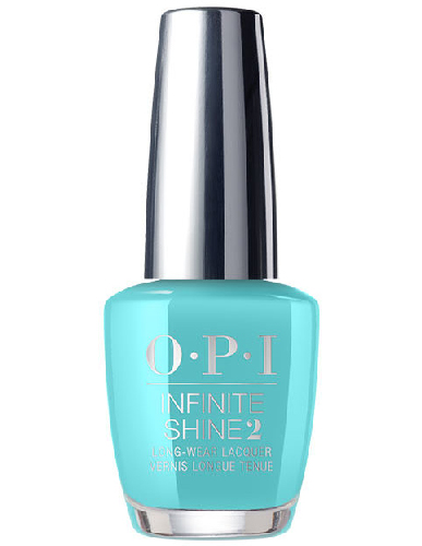 OPI Lisbon Infinite Shine