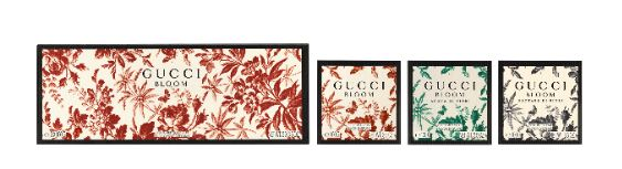 Bloom Gucci PERFMD SOAP