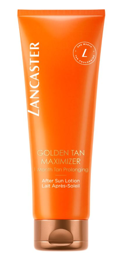 GOLDEN TAN MAXIMIZER Lancaster LANCASTER GOLDEN TAN MAXIMIZER - After Sun Lotion 250ml 250 ml