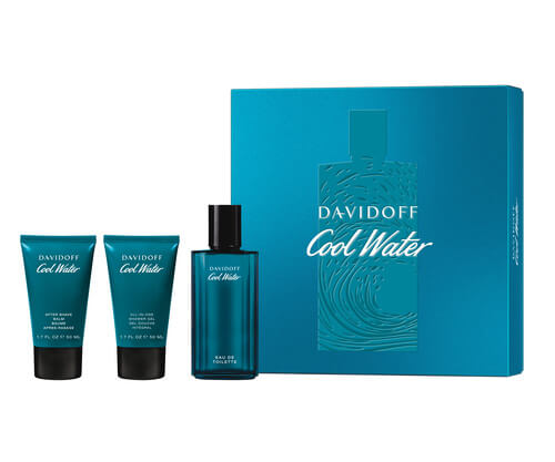 Cool Water Davidoff COFFRET