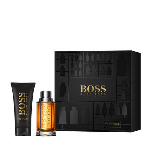 The Scent Hugo Boss Coffret 50 ml