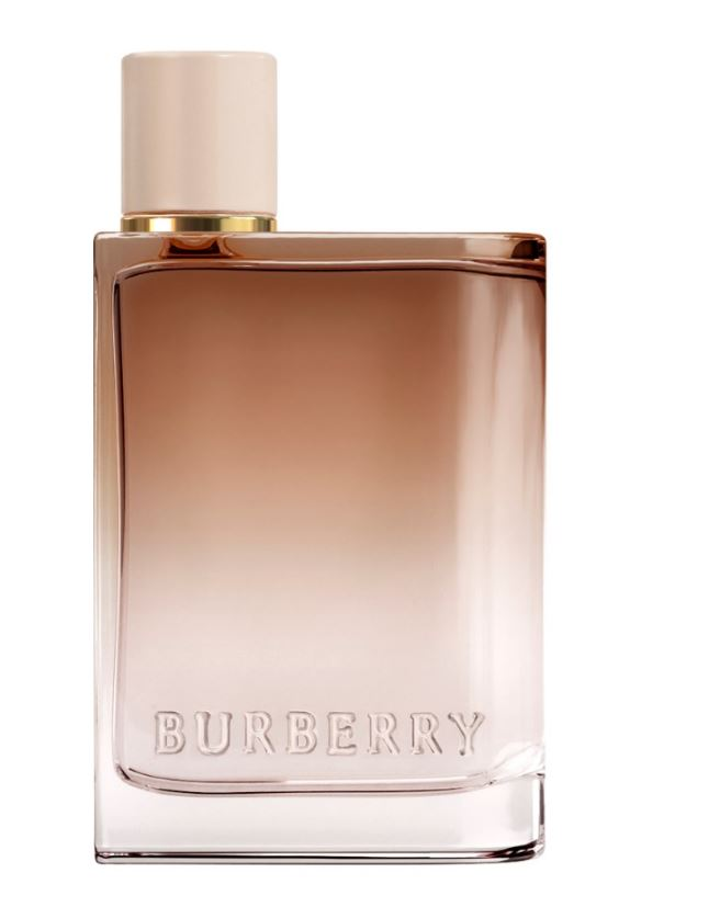 Her Intense Burberry Eau de Parfum 100 ml