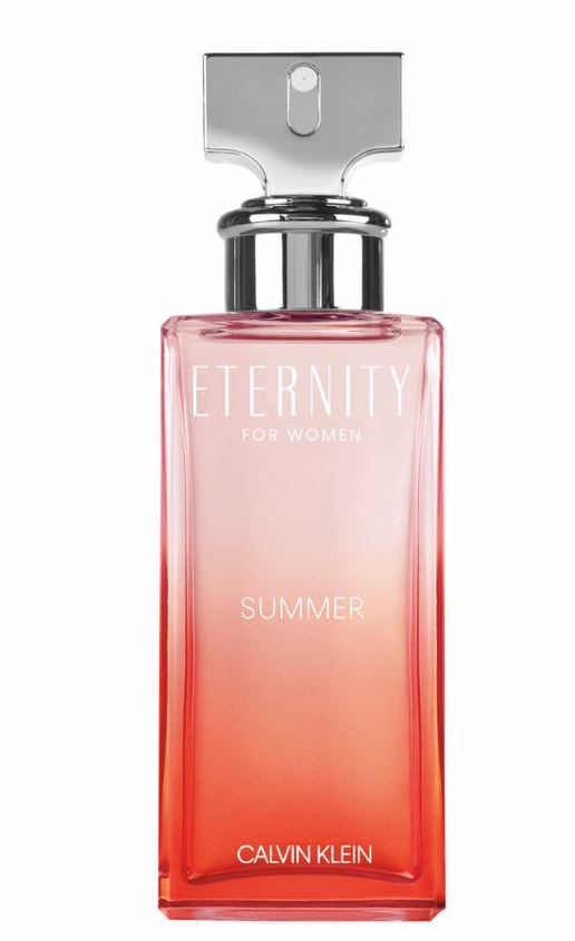 Eternity Summer Calvin Klein Eau de Toilette 100 ml