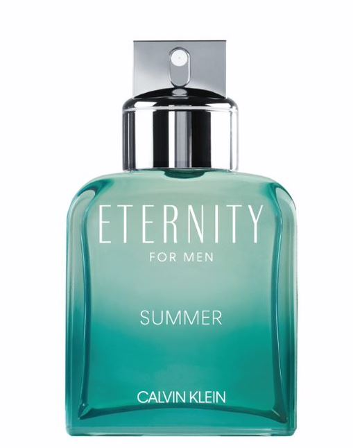 Eternity Summer For Men Calvin Klein Eau de Toilette 100 ml