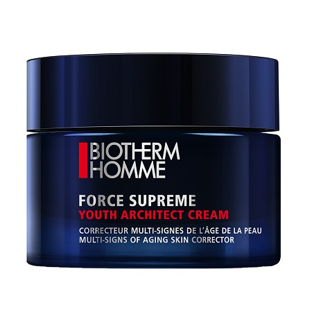 Force Supreme Biotherm Homme Youth Architect Creme 50 ml