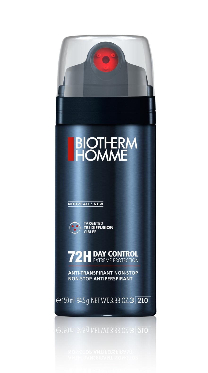 Biotherm Homme Day Control Deo