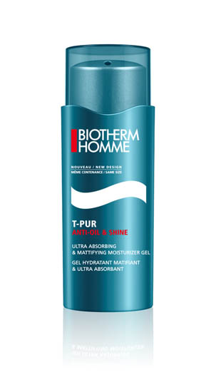 Biotherm Homme T-PUR T PUR
