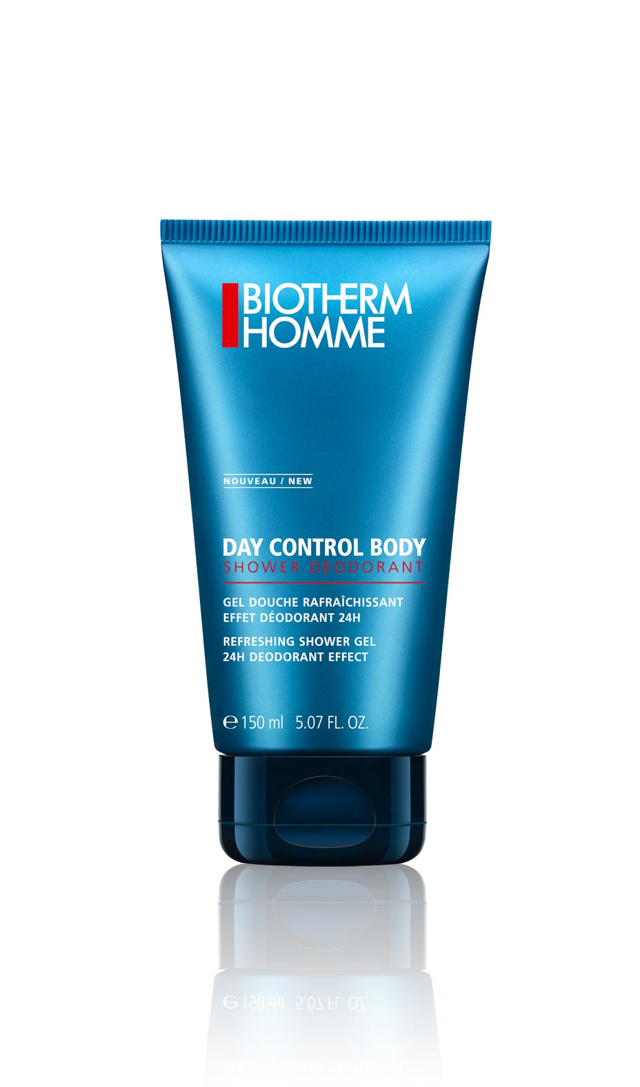 Biotherm Homme Day Control Shower Gel