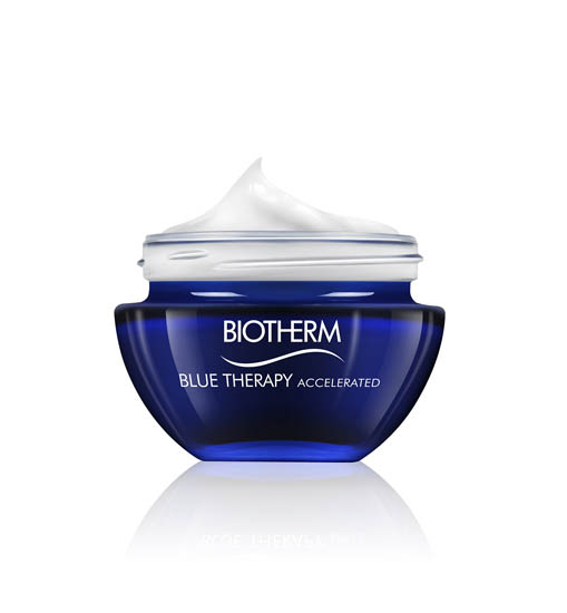 BLUE TH CR ACCEL R16 P30ML OS  Biotherm Homme