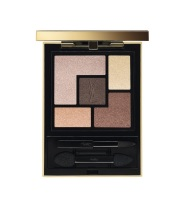 Yves Saint Laurent COUTURE EYE PALETTE TEINT