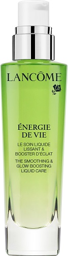 Lancôme Energie de Vie Smoothing & Glow Boosting - Liquid Care