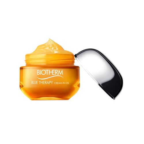 Blue Therapy Biotherm Cream-In-Oil