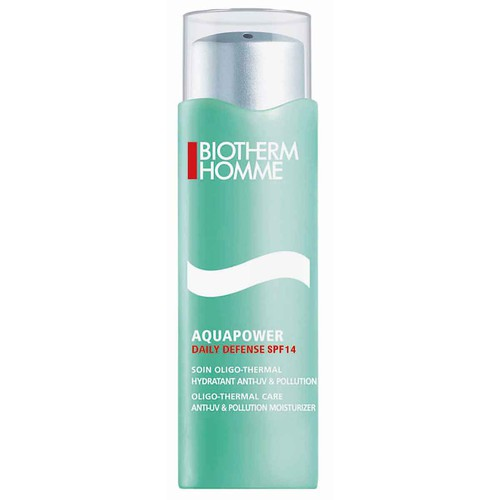 Aquapower Biotherm Homme Daily-Defense FPS15 75 ml
