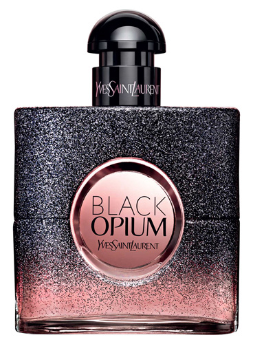 BLACK OPIUM THE SHOCK V30ML Yves Saint Laurent