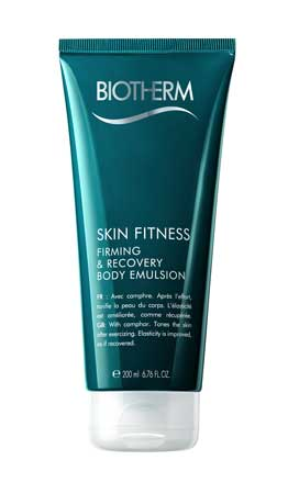 Biotherm Skin Fitness Firming & Recovery Body Emulsion